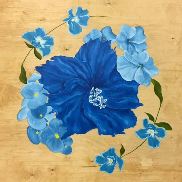 &BLUES
